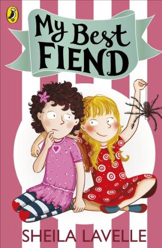 My Best Fiend (Fiend 1) -