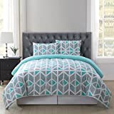 Truly Soft Everyday Design Comforter Set, Twin X-Large, Malene