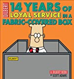 14 Years of Loyal Service in a Fabric-Covered Box, Scott Adams, 0740773658