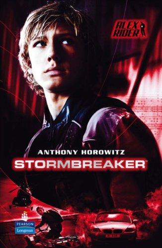 Read Online Stormbreaker pdf