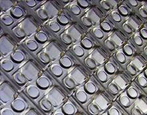 国内初の直営店 アズワン/2-7215-06 タンパク質結晶化プレート アズワン MRC-3PS 10枚入り/2-7215-06 MRC-3PS B0717BM9BQ, 美しく暮らす C.D.F:aa3e1c43 --- egreensolutions.ca