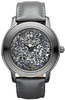 DKNY Glitz Crystallized Dial Women's Watch #NY8436 by DKNY