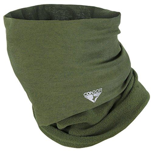 Olive Drab Headwrap - 1