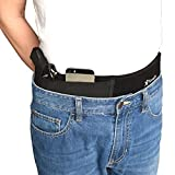 Favofit GH24 Belly Band Gun Holster for Concealed Carry
