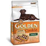 Petisco Golden Cookie Cães Adultos 400g Premier Pet para Todas Todos os tamanhos de raça Adulto - Sabor Sem sabor