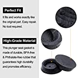 AMI PARTS Plunger Rubber Gasket Replacement Part