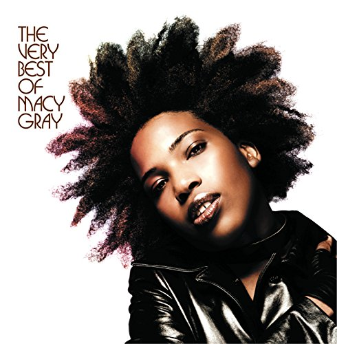 The Very Best Of Macy Gray