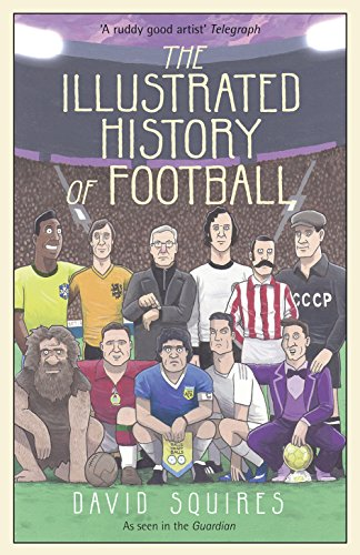 The Illustrated History of Football by Random House UK