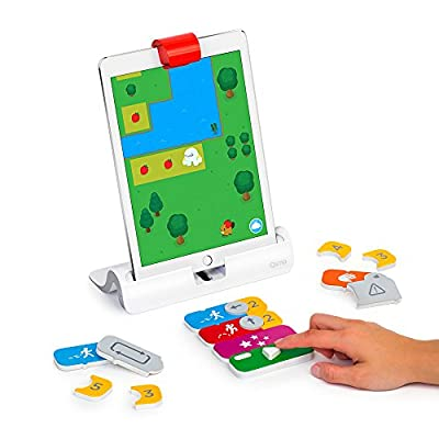Coding Awbie PARENT from Osmo
