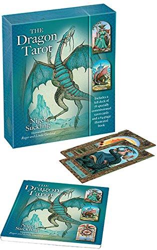 Expert choice for tarot deck dragon