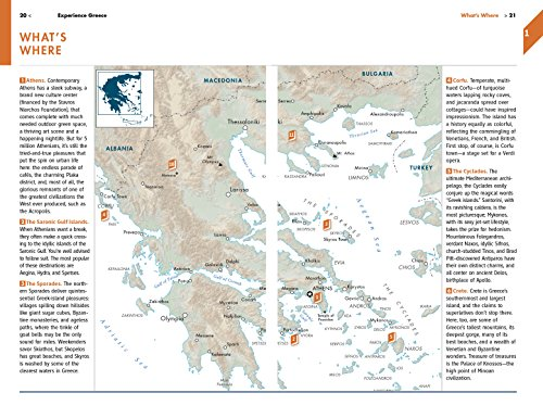 516wCIcc 2L - Fodor's Essential Greece: with the Best Islands (Full-color Travel Guide)