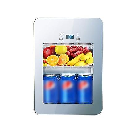 Refrigerador Perspectiva termostático Mini Dormitorio Medicina de ...
