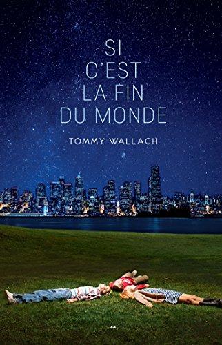 si-cest-la-fin-du-monde-french-edition