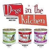 Weruva Dogs In The Kitchen, Variety Pack, Doggie