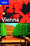 Front cover for the book Lonely Planet Vienna by Neal Bedford