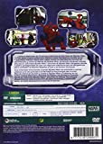 Pack Marvel Ultimate Spiderman Vol 3 Y 4 (Import Movie) (European Format - Zone 2) (2013) Personajes Animad