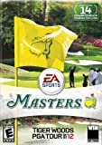 Tiger Woods PGA TOUR 12: The Masters [Download]