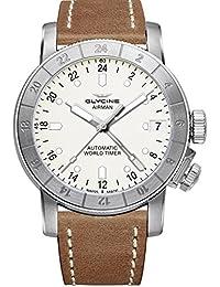 Glycine airman GL0058 Mens automatic-self-wind watch