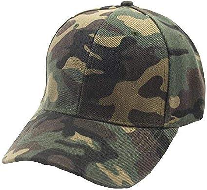 Zilosconcy Hommes Femmes Classique Casquette Army Arm/ée Militaire Casquette R/églable Casquettes Vintage Casquette de Baseball Coton pour Sports et Ext/érieur