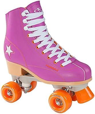 quad kick roller skates amazon