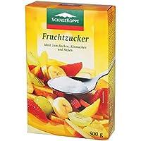 SCHNEEKOPPE诗尼坎普果糖(粉)(500g)(德国进口)