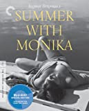 Summer with Monika (The Criterion Collection) [Blu-ray]