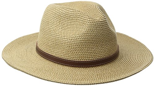(Sunday Afternoons Women's Coronado Hat, Natural, One)