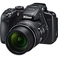 Nikon Coolpix B700 Digital Camera with 32GB Card + Case + Battery & Charger + Tripod Kit (Certified Refurbished) by Nikon