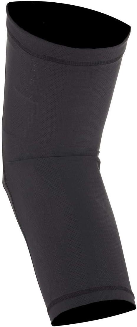 Alpinestars Paragon Lite Knee//Shin Pads Black
