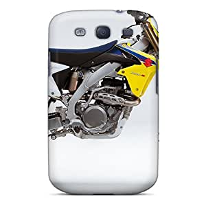 FlowerCase Galaxy S3 Hard Case With Fashion Design/ XViPU4773JIvor Phone Case