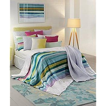 Amazon Com Bluebellgray King Comforter Set Cotton Sateen