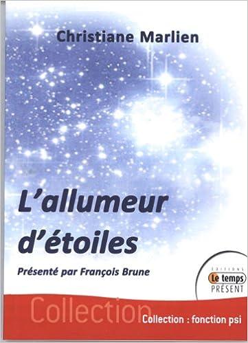 L'allumeur d'étoiles pdf ebook
