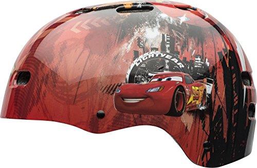 Helmet Berry - Bell Children Cars Speed Racer Multi-Sport Helmet