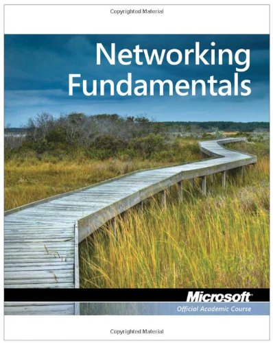 Exam 98-366: MTA Networking Fundamentals by Wiley
