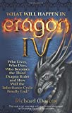 What Will Happen in Eragon IV: Who Lives, Who Dies, Who Becomes the Third Dragon Rider and How Will the Inheritance Cycle Finally End?