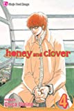 Honey and Clover, Chica Umino, 1421515075