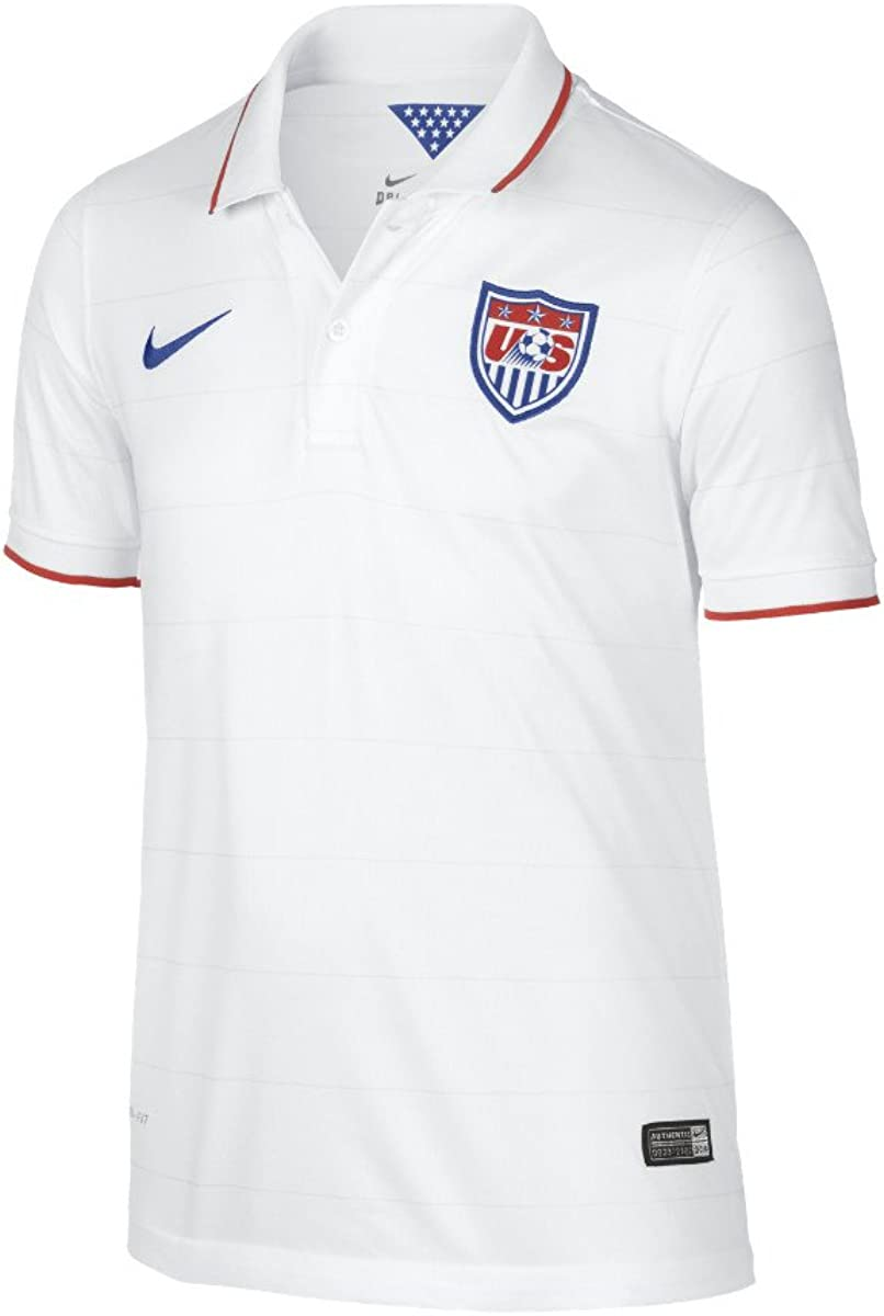 Nike USA Youth Home Jersey- 2014