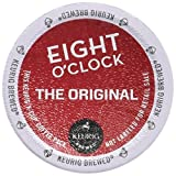 Eight O'Clock Coffee The Original K-Cup (192 Count)