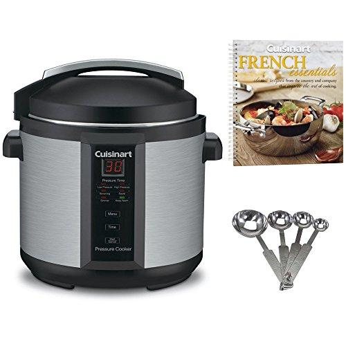 pressure cooker cooker cookbooks - 5
