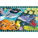 : Melissa & Doug Undersea Jamboree Floor Puzzle