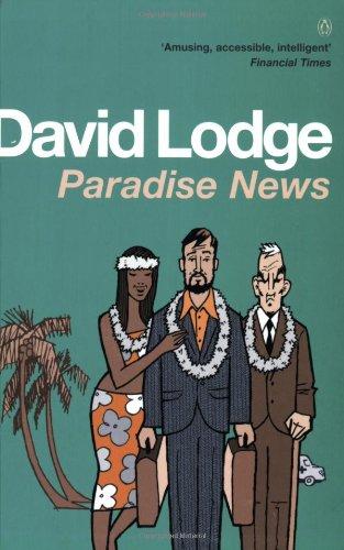 Paradise News (Roman)