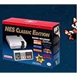 Nintendo Entertainment System Control Deck NES Classic Edition (Renewed)