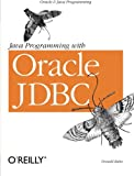 img - for Java Programming with Oracle JDBC book / textbook / text book