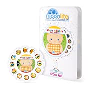 Moonlite Where is Baby's Belly Button Reel for Story Projector