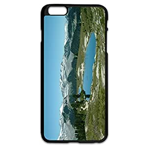 Elfin Lake-Skin For IPhone 6 Plus By Delicate/projecte Shell