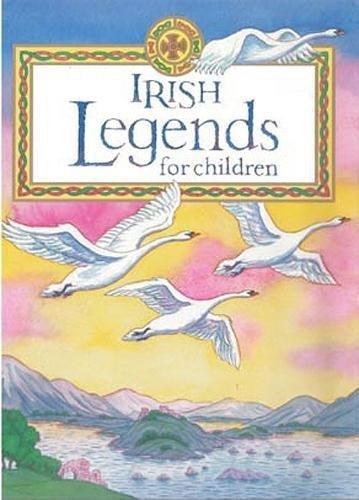 Irish Legends - Irish Legends for Children (Mini Edition)