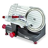 Guide Gear 10'' Electric Commercial-Grade Meat Slicer