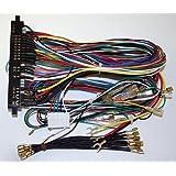 Jamma Board Standard Cabinet Wiring Harness Loom for Jamma 60-in-1 PCB Board