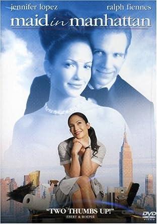: Maid in Manhattan: Jennifer Lopez, Ralph Fiennes, Tyler ...