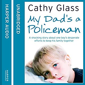 My Dad's a Policeman Audiobook
